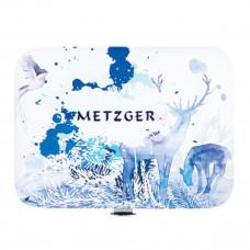 Metzger Маникюрный набор BiG-8 (7 предметов) Зима