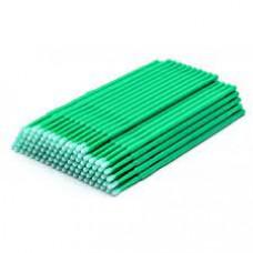 Микробраши 2мм светло-зеленые (100шт/уп)