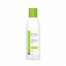 EVI professional Жидкость для снятия лака без ацетона 200 мл