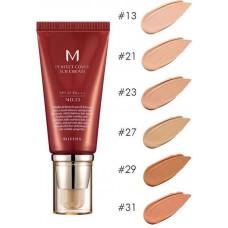 MISSHA ББ крем Perfect Cover BB Cream SPF42/PA+++  тон 21, 50мл