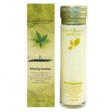Jant Blanc Эмульсия с экстрактом зеленого чая emulsion, 150мл