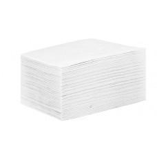 Простыня 70х200 15г/м2 белая (50 шт/упак.)