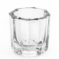 CC Brow Стаканчик для разведения хны, стеклянный, 5мл