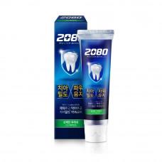 Dental Clinic 2080 Зубная паста peppermint toothpaste