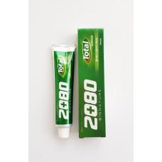 Dental Clinic 2080 Зубная паста signаture total green toothpaste