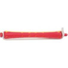 Dewal Коклюшки желто-красные длинные (12шт) d=8,5 мм
