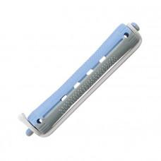 Dewal Коклюшки серо-голубые длинные (12шт) d=12 мм