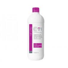 EVI Professional Жидкость для обезжиривания ногтей и снятия липкого слоя 1000 мл
