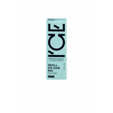 ICE Professional (Natura Siberica) Концентрат для усиления блеска волос, 30мл REFILL MY HAIR
