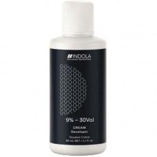 INDOLA  Мини крем-проявитель 9% ,60 мл (окислитель)