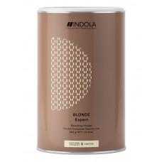 INDOLA Порошок обесцвечивающий с пониженным содержанием пыли, 450г