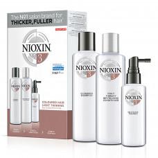 Nioxin С3 Набор, 150мл+150мл+50мл NEW