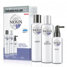 Nioxin С5 Набор , 150мл+150мл+50мл NEW
