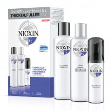 Nioxin С6 Набор , 150мл+150мл+40мл NEW