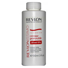 Revlon Кремообразный окислитель 6%, 90мл (окислитель)